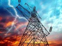 صادرات برق تا پایان شهریور صفر است