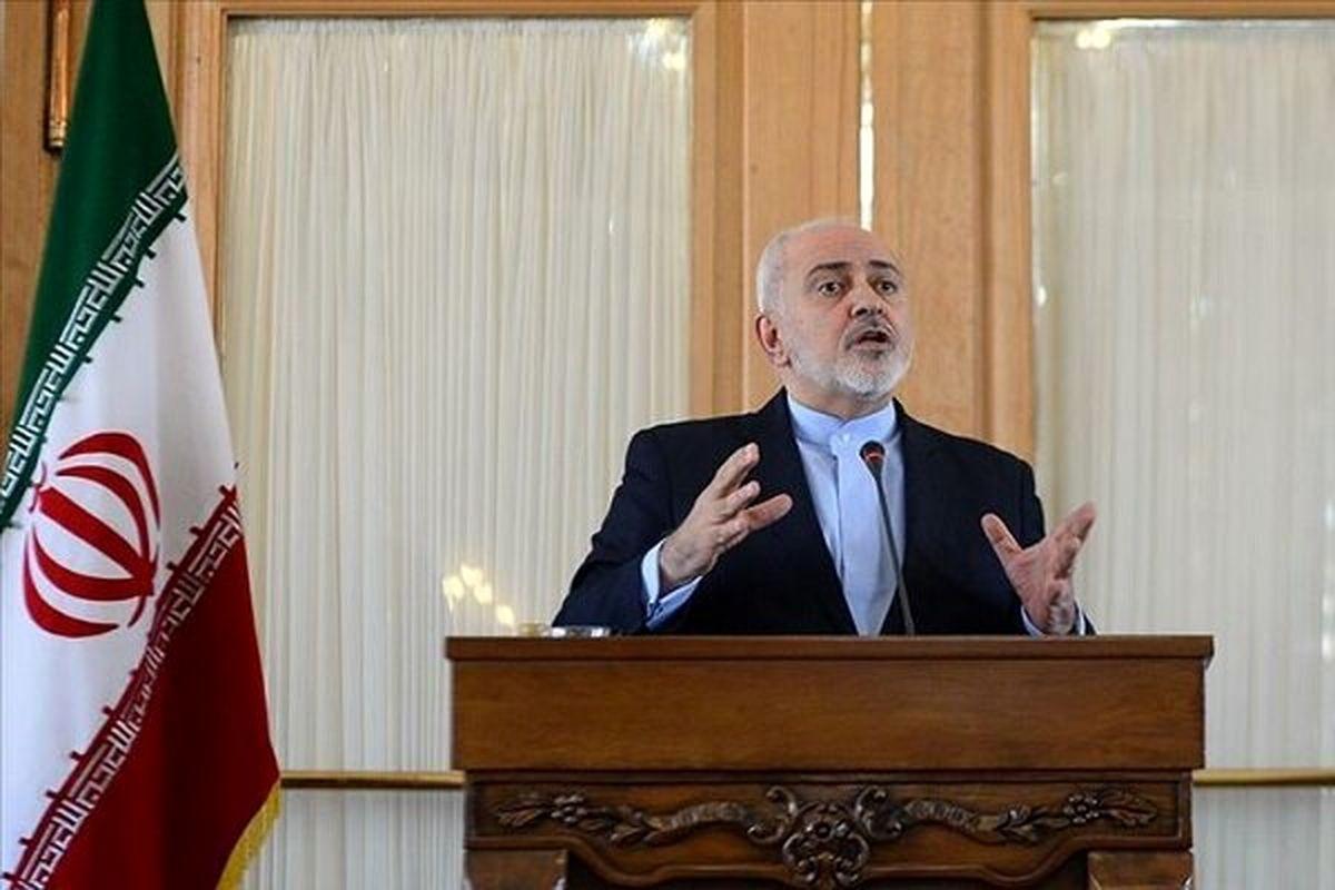 تحریمها علیه ایران نظم بین المللی را نشانه گرفته است
