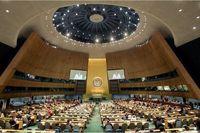 سازمان ملل برای غزه نشست فوق العاده برگزار می کند