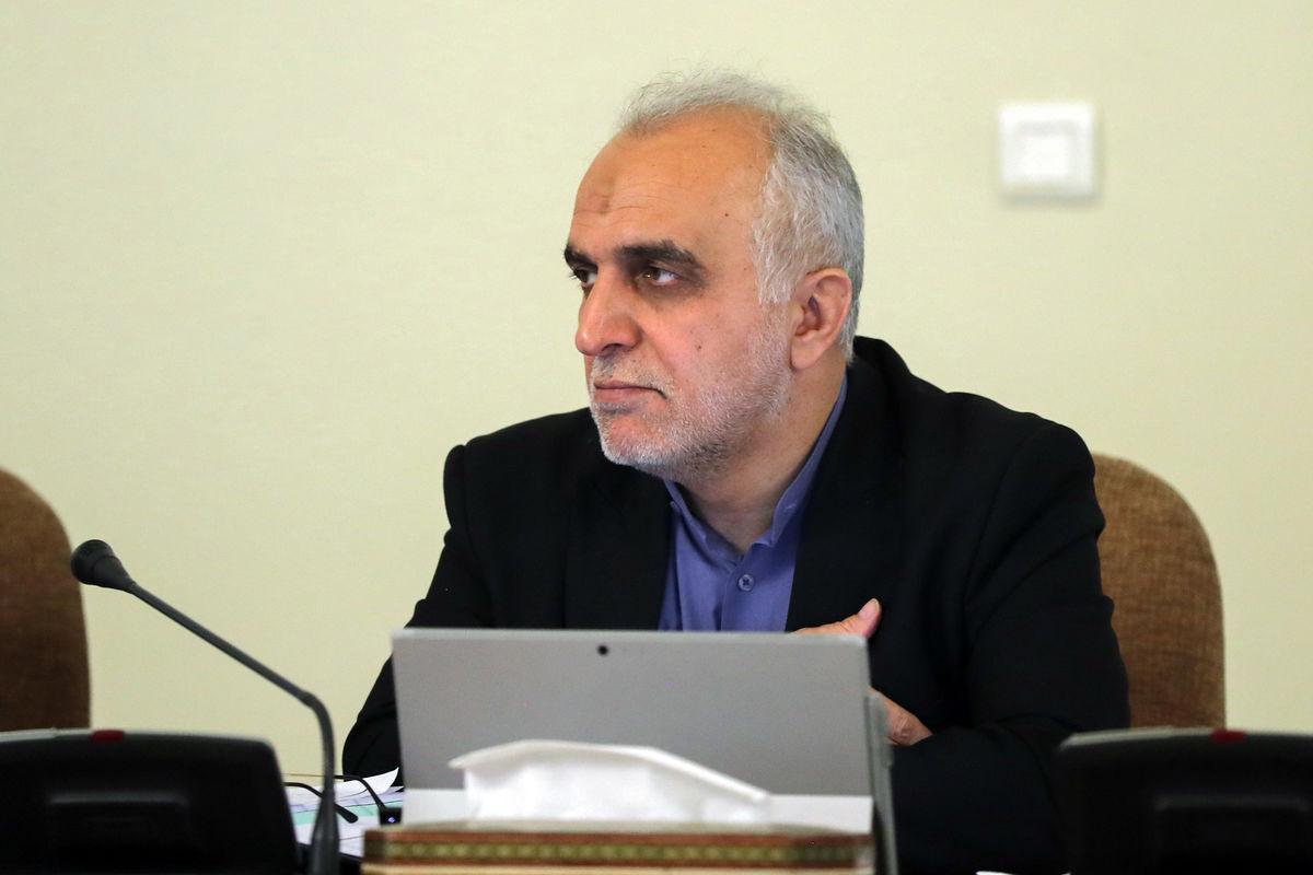 دژپسند: تعیین دو بانک تخصصی برای ارتباط با برزیل/  برزیل اراده خوبی برای گسترش روابط تجاری با ایران دارد