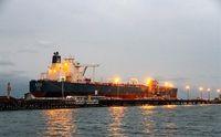 چراغ کم فروغ صنعت سوخت رسانی به کشتیها