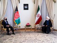 افتتاح راهآهن خواف – هرات طی روزهای آینده/ ایران آماده اتصال خط لوله گاز و فراوردههای نفتی به افغانستان است