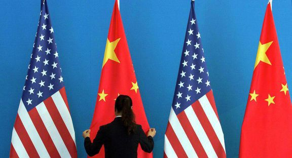 توافق تجاری چین و آمریکا به کاهش تنش تجاری کمک میکند