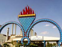 قدیمیترین پالایشگاه ایران در دست نوسازی