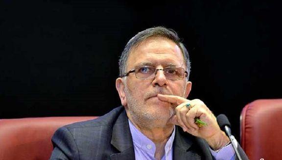 آمریکا تحریمهای جدیدی علیه ایران وضع کرد/ «سیف» در فهرست تحریمهای جدید آمریکا قرار گرفت