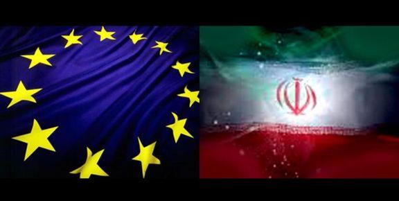 در جلسه دیپلماتهای اروپایی در وزارت خارجه چه گذشت؟