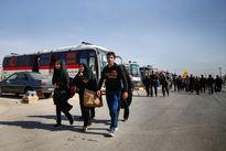 عامل افزایش نرخ کرایهها در عراق چیست؟