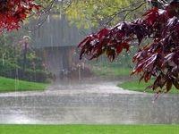 کاهش شدید بارشها در حوضه آبریز دریاچه ارومیه + جدول