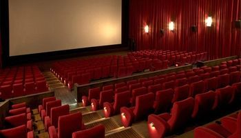 جدیدترین آمار فروش سینماها
