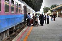پیشنهاد افزایش ۱۰ درصدی بلیت قطار روی میز دولت