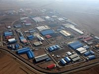580میلیون دلار سرمایهگذاری خارجی در بخش صنعت