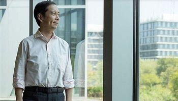 قدرتمندترین تاجر چین چه کسی است؟