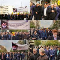 بانک صادرات ایران همیشه در صحنه است
