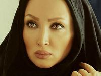 بازیگر معروف زن و همکاری اش با شبکه جم+ عکس