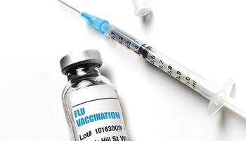 چه کسانی واکسن آنفلوانزا بزنند