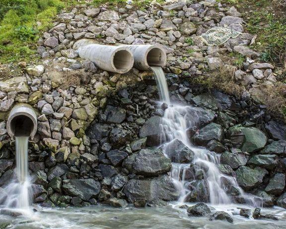 مشکل فاضلاب اهواز در گرو تکمیل شبکه جمعآوری آبهای سطحی است