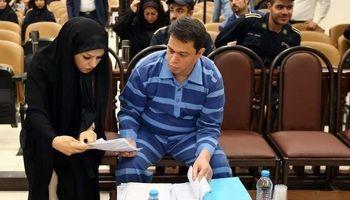 ارسال پرونده باقری درمنی از دادگاه به اجرای احکام