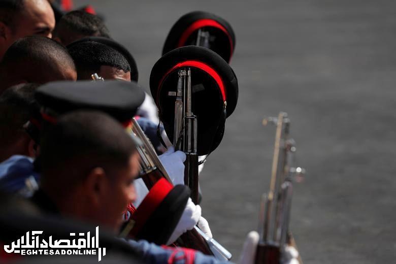 تشییع حسنی مبارک