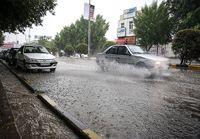 سامانه بارشی به کشور وارد میشود