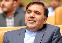 آخوندی: پیشنهاد وام ۲۰۰ میلیونی مسکن فقط برای تهران است