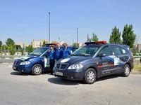 اجرای طرح امداد جاده ای رامک یدک در تعطیلات خرداد ماه