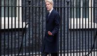 وزیر انگلیسی، به دلیل اختلاف بر سر برگزیت استعفا داد