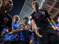 خوش شانسترین عکاس جام جهانی! +تصاویر