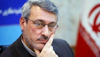 کمک سفارت ایران در لندن به کارکنان مورد تهدید واقع شده شبکههای فارسی زبان