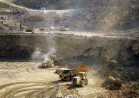 بخش معدن، عرصهای برای توسعه همکاری ایران و عمان