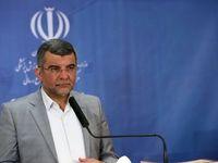 تهران پاشنه آشیل مقابله با کرونا است