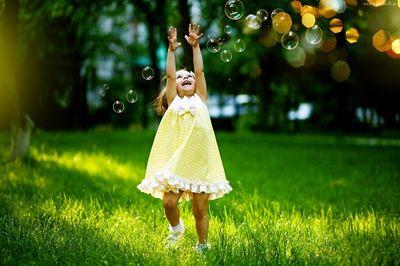 در ۳ ثانیه زندگی شما سرشار از شادی میشود!