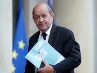 فرانسه از ایران خواست گام بعدی کاهش تعهد به برجام را اجرا نکند