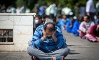 ادامه بازداشت سارقان و زورگیران تهرانی +عکس