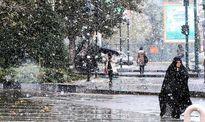 آخر هفته برفی در برخی مناطق کشور