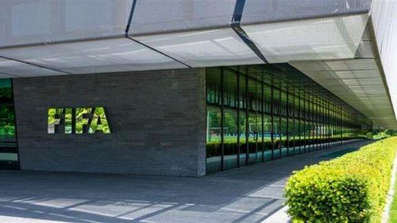 توصیه فیفا برای لغو همه بازیهای ملی در مارس و آوریل