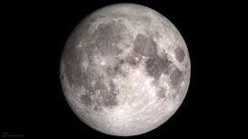 کره ماه در دستان شما! +فیلم