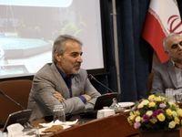 نشست الگوی توسعه ایران با حضور نوبخت +تصاویر