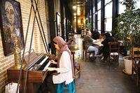 در کافههای امروز تهران چه میگذرد؟