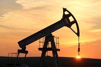 کاهش تولید نفت خام آمریکا در ماه اکتبر