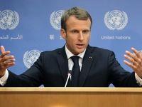 فرانسه وضعیت قرنطینه را تا 27فروردین تمدید کرد