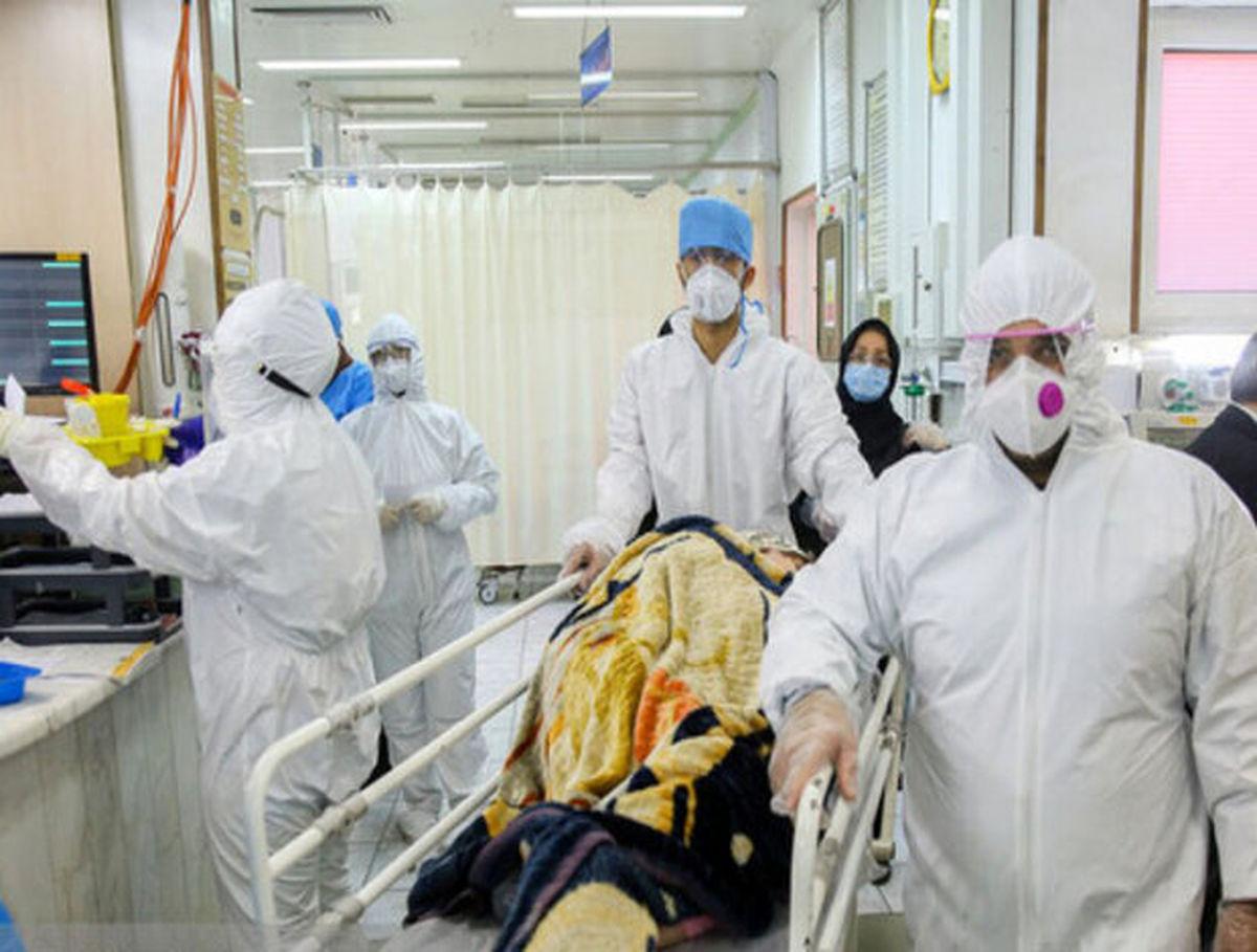 کمبود تخت ICU عامل افزایش مرگهای کرونایی