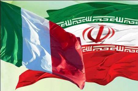 ورود سرمایهگذاران ایتالیایی به کریدور شماره۱۰ ایران