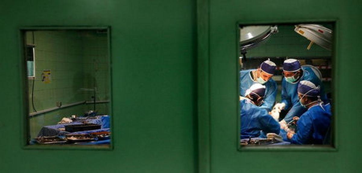 ماجرای فیلم زنِ باردار در بیمارستان