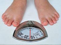 با نیم گرم اضافه وزن چه کنم؟!