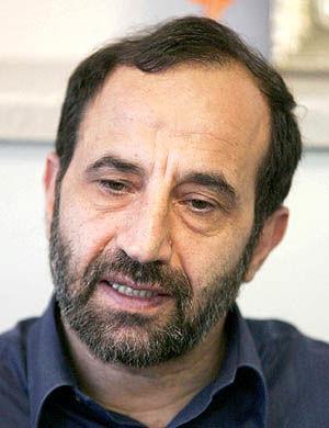 محمد خوش چهره