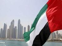 ورود نخستین کاروان تجاری امارات به سوریه