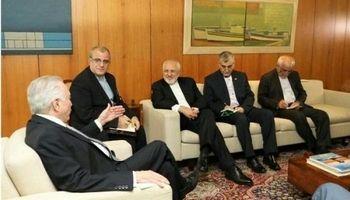 حمایت برزیل از توسعه صلحآمیز فعالیتهای هستهای ایران