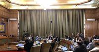تعیین اعضای کمیسیونهای ۶گانه شورای شهر تهران