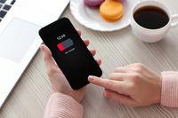۵باور اشتباه درباره باتری موبایل