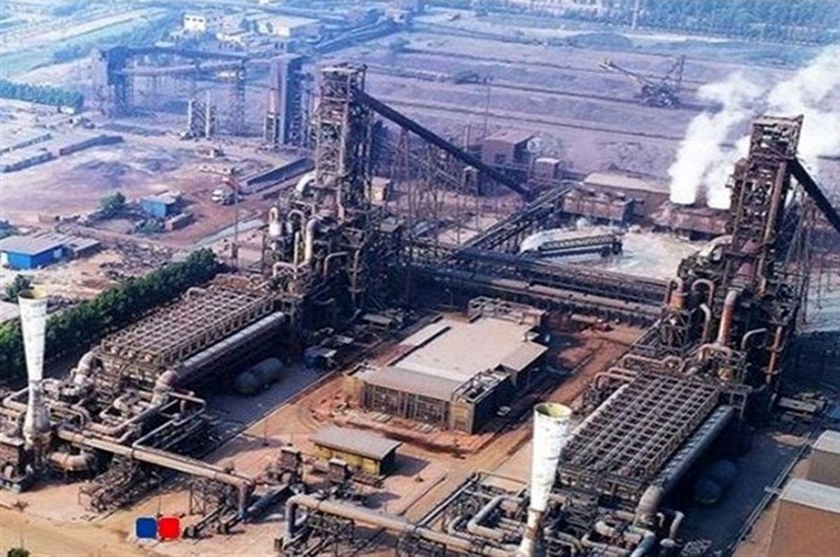 افزایش بهرهوری در واحد فنی و تعمیرات شرکت فولاد سنگ